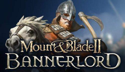 Mount Blade II Bannerlord free