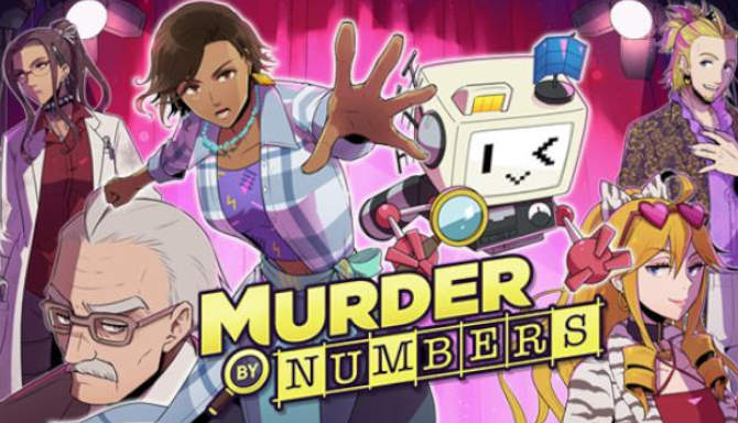 Murder by Numbers free