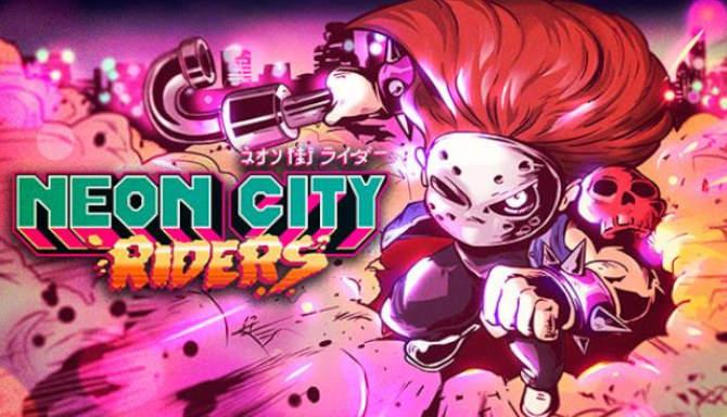 Neon City Riders free
