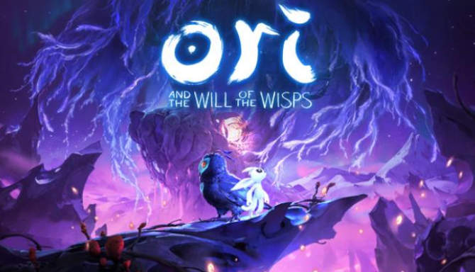 Ori and the Will of the Wisps free