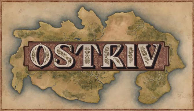 Ostriv free