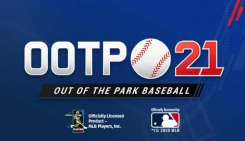 Out of the Park Baseball 21 free