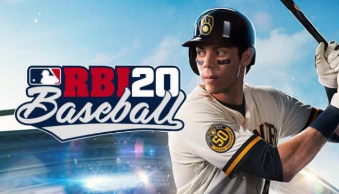 R.B.I. Baseball 20 free