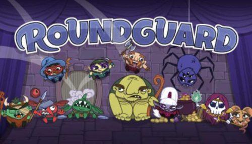 Roundguard free