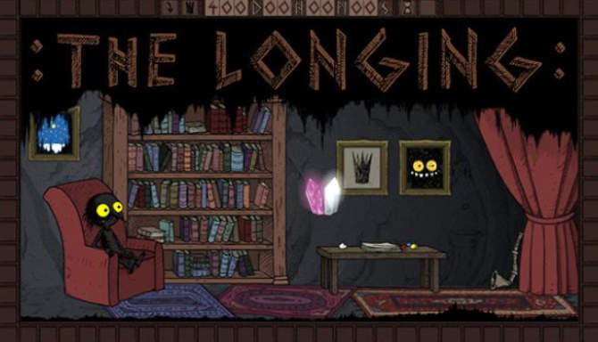 THE LONGING free