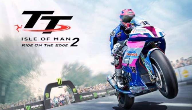 TT Isle of Man Ride on the Edge 2 free