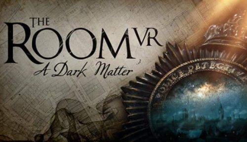 The Room VR A Dark Matter free