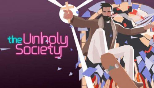 The Unholy Society free