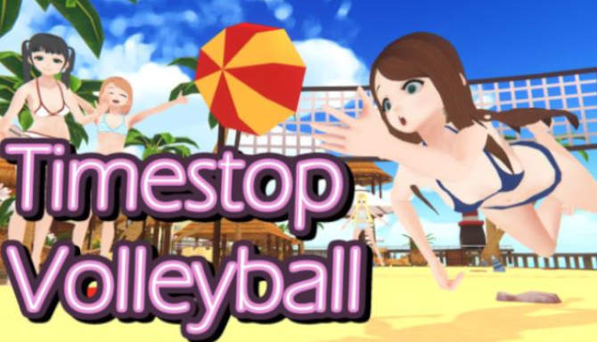 Timestop Volleyball free