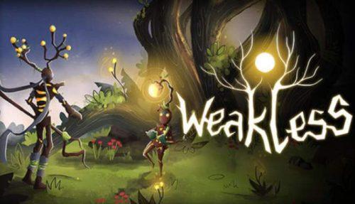 Weakless free