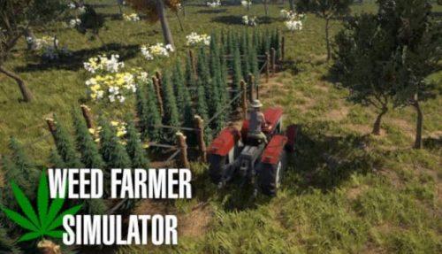 Weed Farmer Simulator free