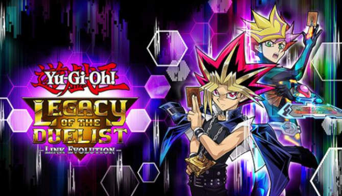 Yu Gi Oh Legacy of the Duelist Link Evolution free