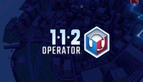 112 Operator free