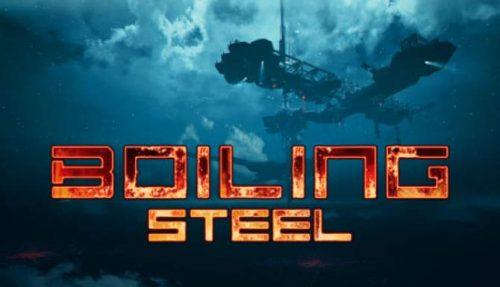 Boiling Steel free