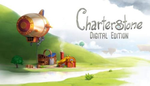 Charterstone Digital Edition