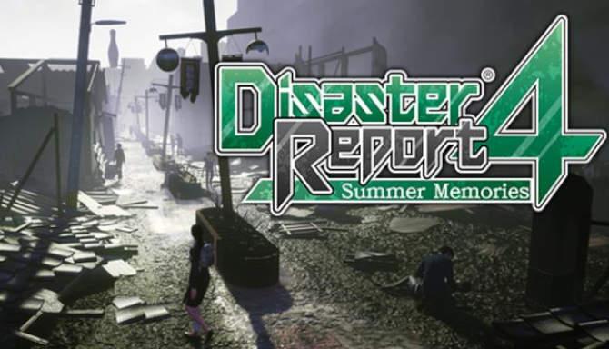 Disaster Report 4 Summer Memories free
