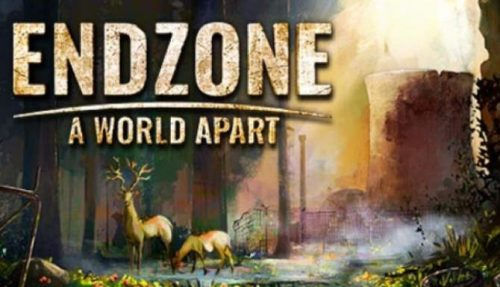 Endzone A World Apart free