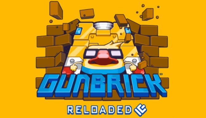 Gunbrick Reloaded Free Download 1