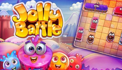 Jolly Battle free