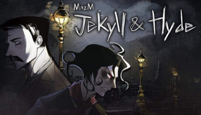 MazM Jekyll and Hyde free