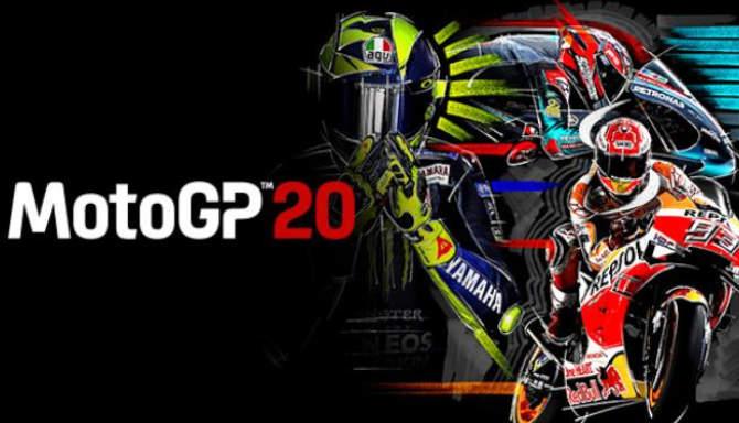 MotoGP20 free