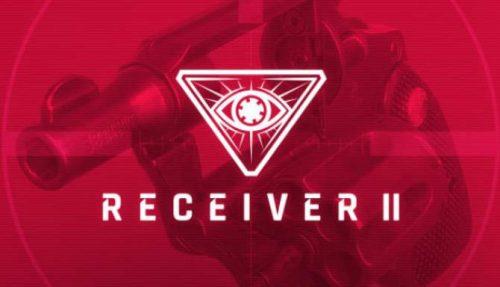 Receiver 2 free