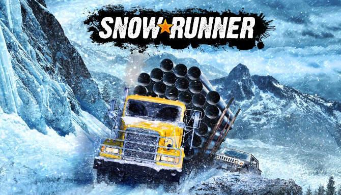 SnowRunner free