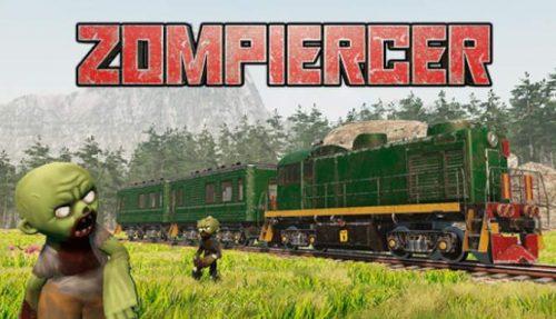 Zompiercer free