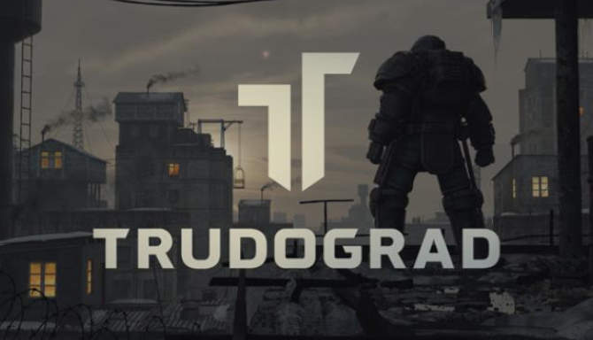 ATOM RPG Trudograd free