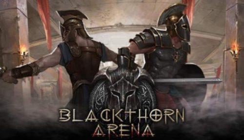 Blackthorn Arena free