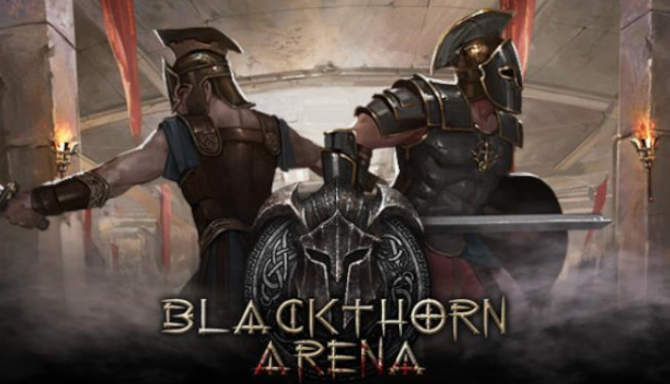 Blackthorn Arena free
