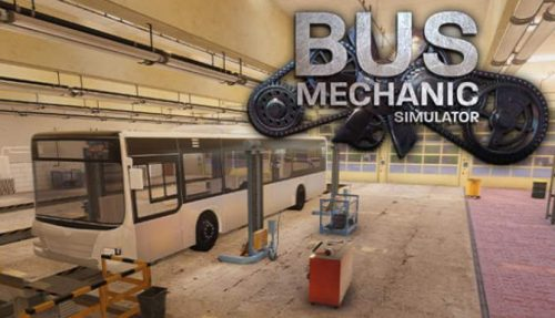 Bus Mechanic Simulator free