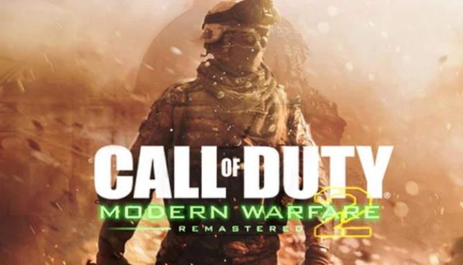 Call Of Duty Modern Warfare 2 Campaign free