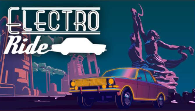 Electro Ride The Neon Racing free