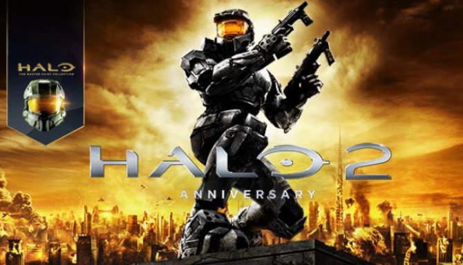 Halo 2 Anniversary free