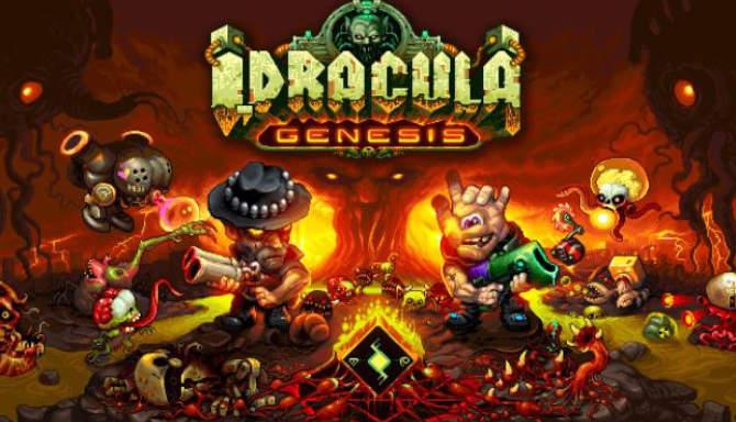 I Dracula Genesis free