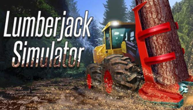 Lumberjack Simulator free