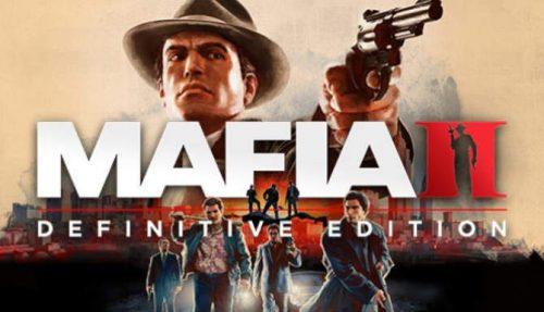 Mafia Definitive Edition free 1