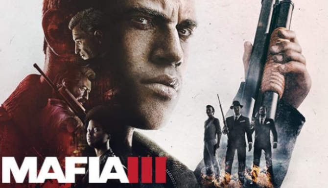 Mafia III Definitive Edition free