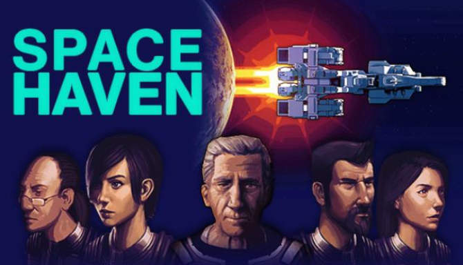 Space Haven free