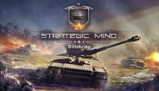 Strategic Mind Blitzkrieg free