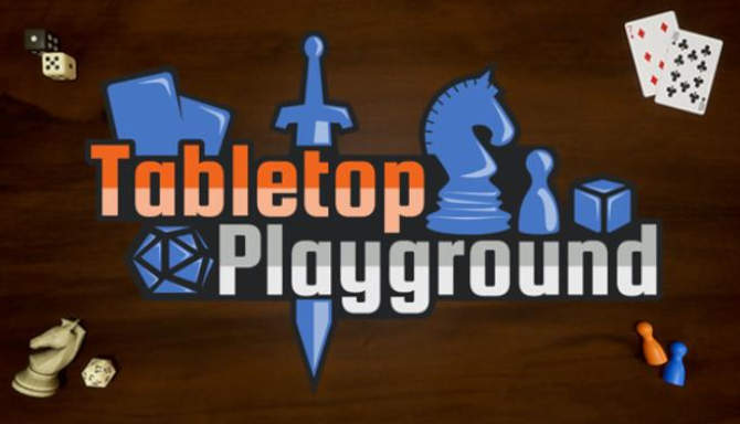 Tabletop Playground free