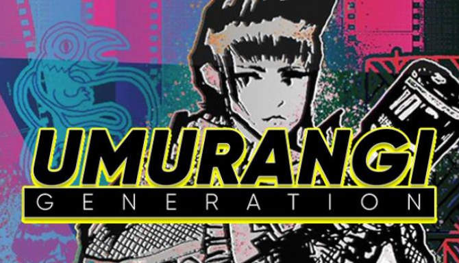 Umurangi Generation free