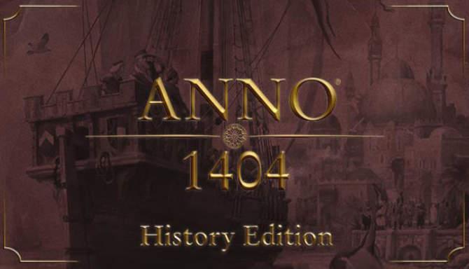 Anno 1404 – History Edition free