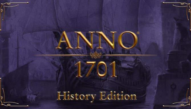 Anno 1701 History Edition free