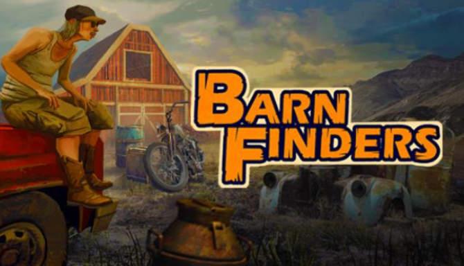 Barn Finders free