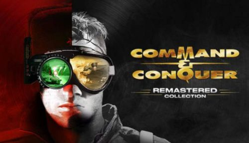 Command Conquer Remastered Collection free