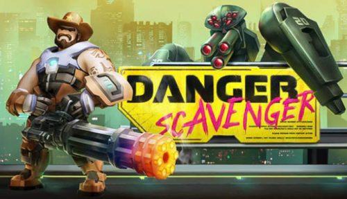 Danger Scavenger free