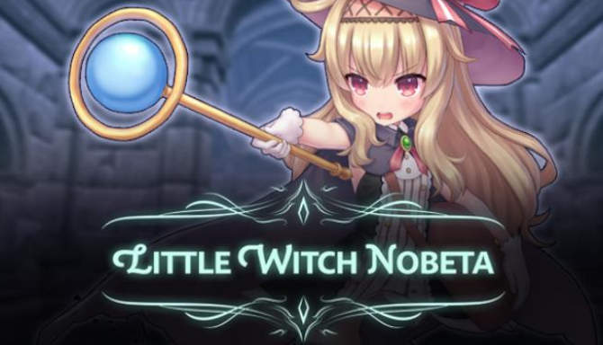 Little Witch Nobeta free