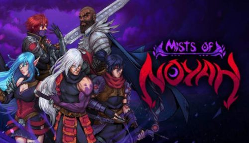 Mists of Noyah free